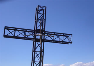 Monte Vantasso Cross